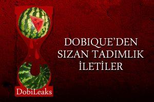 DobiLeaks yayında!